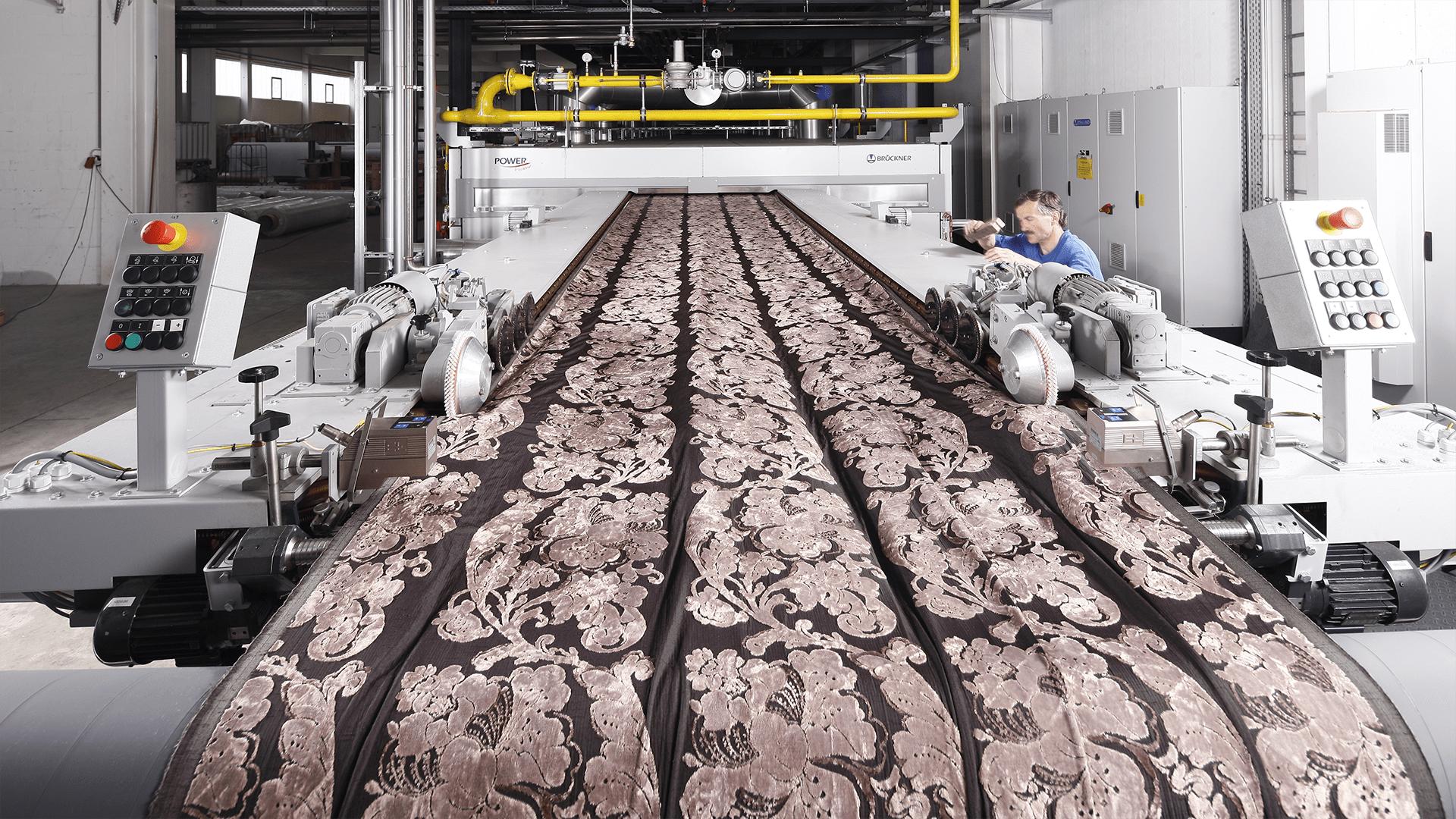 Textilveredlung Drechsel